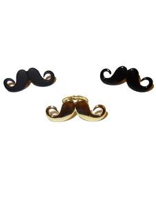 Mustache Ring