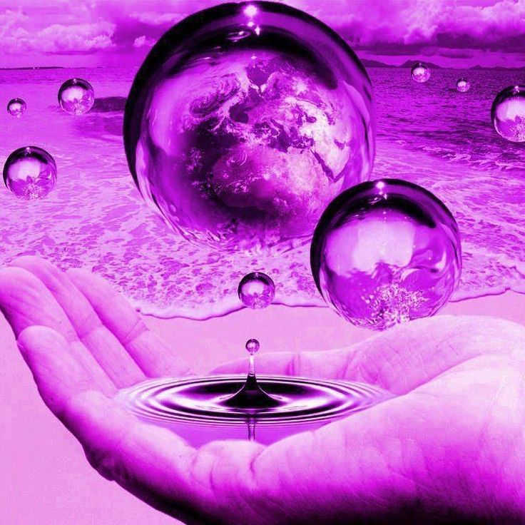 everything purple | Everything purple