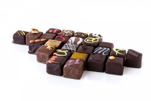 Wedding Registry Gift Ideas - #ad -Fine chocolates