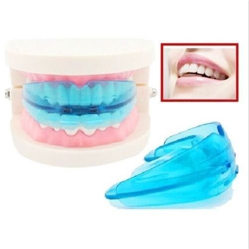 New Teeth Orthodontic Appliance Trainer Alignment Brace Useful For Adults Child