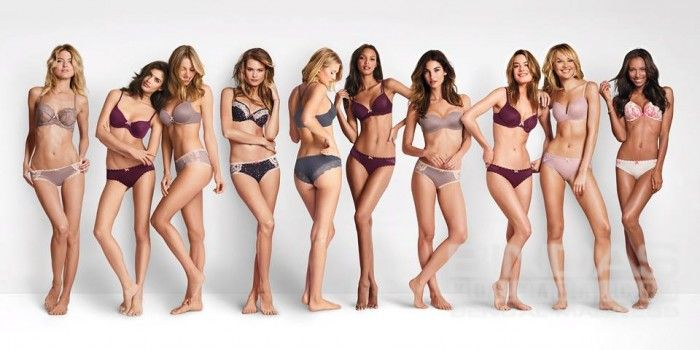 Victoria's Secret 'Perfect Body' Campaign Drags Social Media Outrage