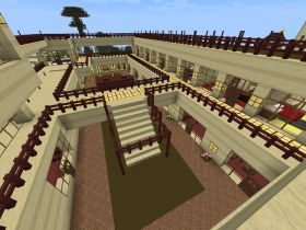 minecraft photo: Apartment Complex 2013-03-14_201725.png