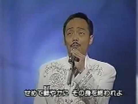 谷村新司 - 昂 - https://www.youtube.com/watch?v=49TkwEKSOvw
