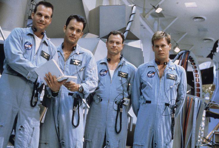 Intrepid Summer Movies Series: Apollo 13 - http://orsvp.com/event/intrepid-summer-movies-series-apollo-13/