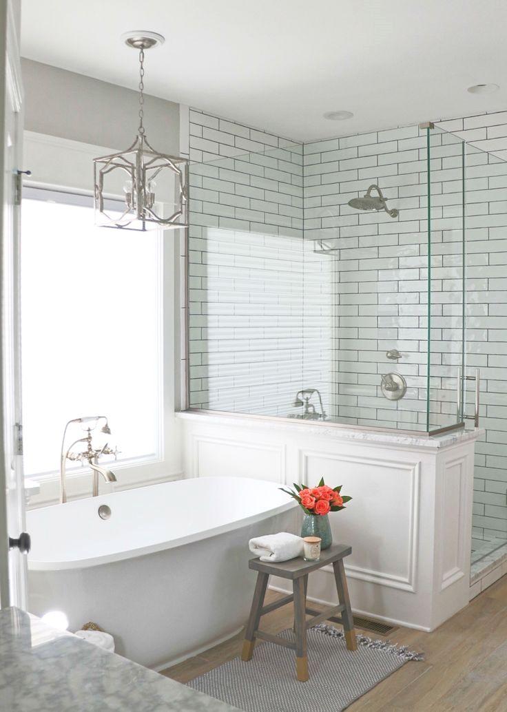 Bathroom Remodel Reveal Master Bath Remodel Bathroom Renovations
