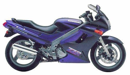 Kawasaki ZZR 250 '93 #tekoop #aangeboden in de groep van #Motortreffer (zie: www.facebook.com/groups/motorentekoopmt) #motorentekoopmt #kawasakimotors #kawasaki #kawasakifanclub #kawasakinederland #kawasakizzr #kawasakizzr250