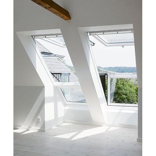 79 best Dach images on Pinterest Architecture, Attic bathroom and - wohnideen schrgen wnden