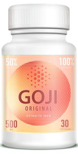 Odchudzajacy suplement Goji Original