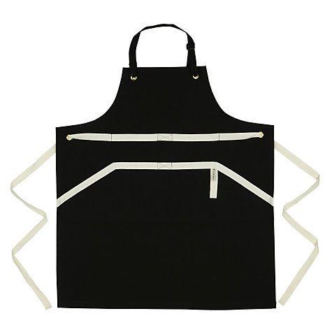 Buy Le Creuset Aprons Online at johnlewis.com - £30