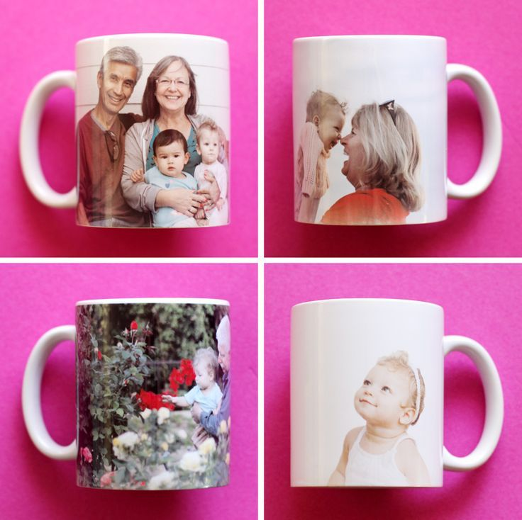 DIY Mugs Using Pro World's Mug Press + Sublimation Printer | Ann-Marie Loves