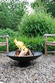 Esschert Design FF90 Fire bowl XL
