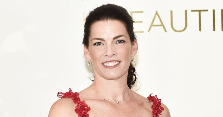 This Is What Nancy Kerrigan Is Up To Now