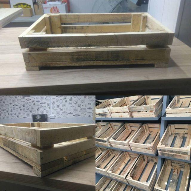 Cajas a medidas recicladas de palet - Ver más | http://riegoyjardines.es/riego-y-jardines/cajas-a-medidas-recicladas-de-palet/ |