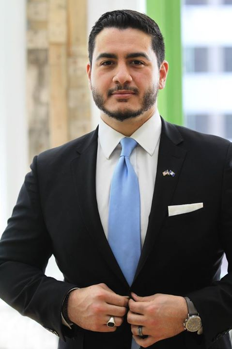 """Interesting story.  Has anyone out there heard about this guy?  Or is this some made up story I was sent??  If you go to Google it will show you his background and who sent him to school.   Don't ever say you weren't warned - 'He IS on his way' ~   'He IS being groomed at this very minute'  PRESIDENT ABDUL EL-SAYED?  Etch this man's name in your mind.  His name is Abdul El-Sayed.   After years of being groomed by George Soros. He has been handpicked by the Left to be their next """"champion"""" of…"""