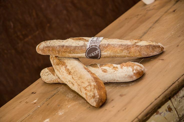 Pane fatto in casa - metodo Bosco