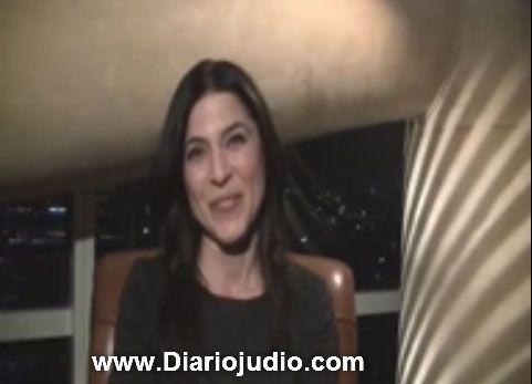 La aventura de una mujer judía de Egipto, Israel, Alepo, Brasil ahora México, en primicia para DiarioJudio.com - Videos - Diario Judío Méxic...