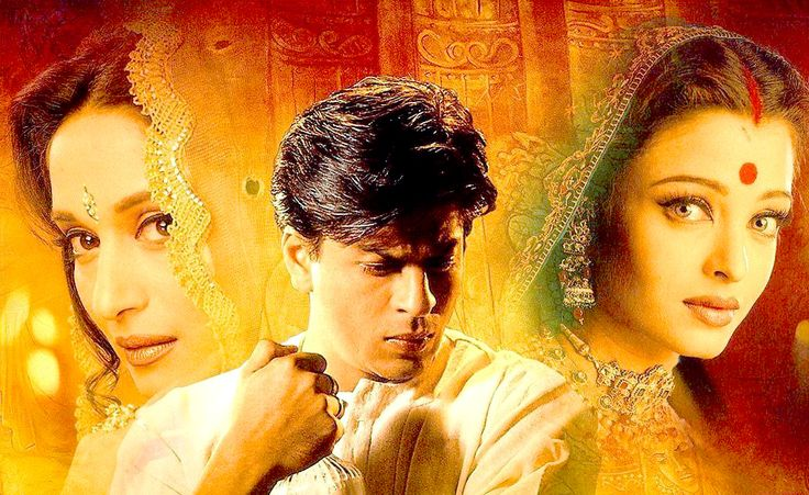 BEAUTILFULLY directed hindi movie also found in english dub or sub - Devdas  Movies