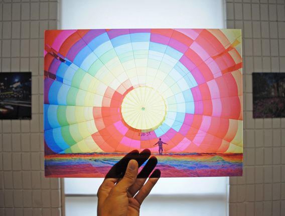 Fractureme Com Your Pictures Printed Onto Glass No Frames