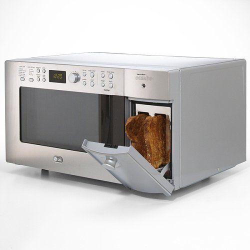 lg ltm9000st combo microwave toaster lg