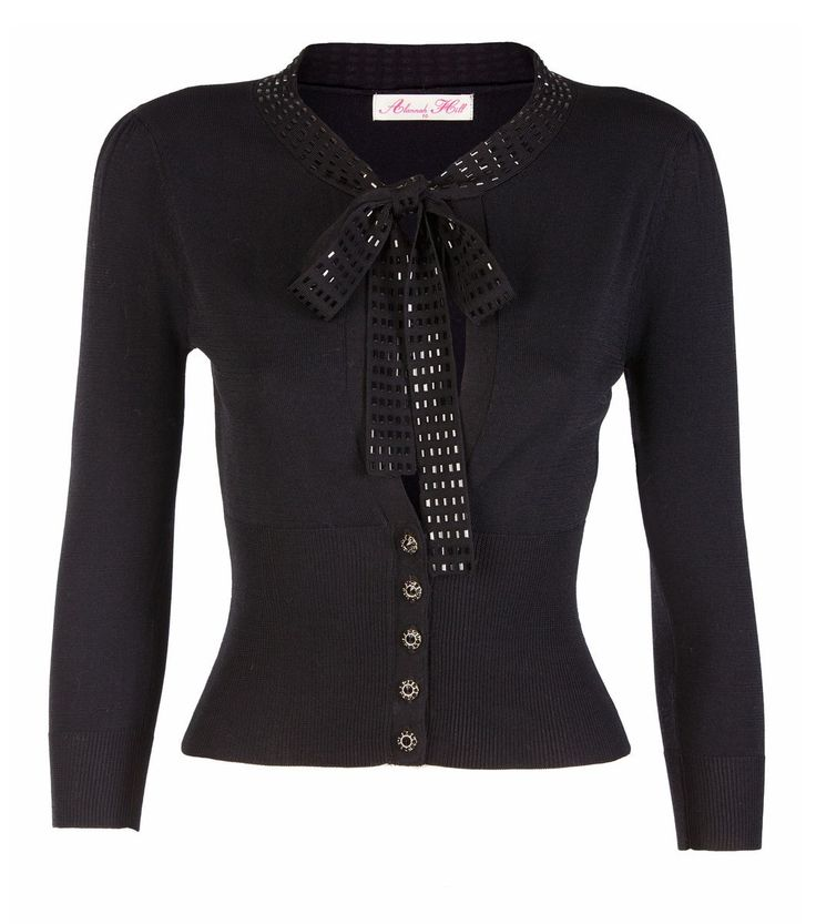 Alannah Hill - My Fleeting Romance Cardi