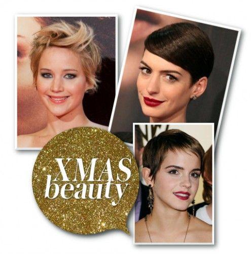 Xmas pixies: Προτάσεις για γιορτινά χτενίσματα σε αγορίστικα μαλλιά