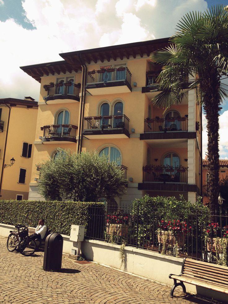 Sirmione - Italy