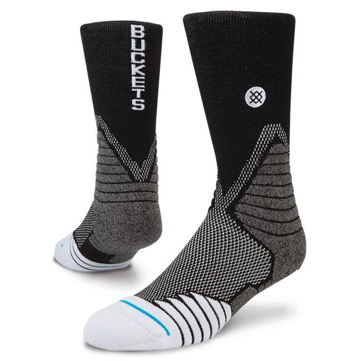 Stance | Buckets | Men's Socks | Official Stance.com
