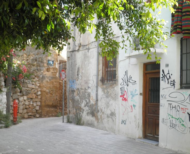 290516 #Chaina #Crete #Greece