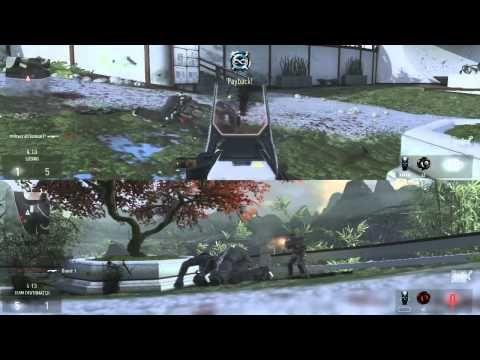 Call of Duty Modern Warfare XBOX One - Minecraftlemon1 v Hatitatualcube1