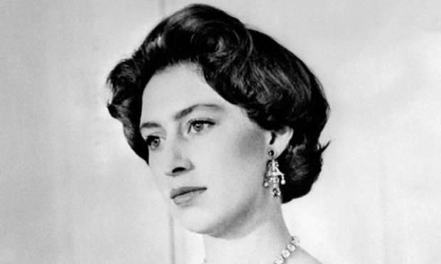 """Princess Margaret 