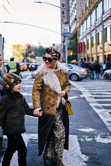 Ms. Netrebko with her son, Tiago. Credit An Rong Xu for The New York Times Anna Netrebko Shops the Way She Sings: Exuberantly - The New York Times