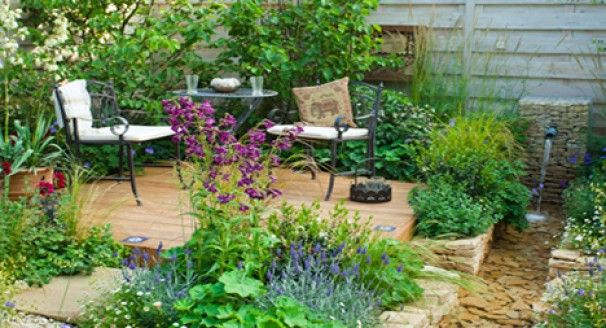 As we spend more time outside, our attention focuses on our outdoor space     and it   s hard not...