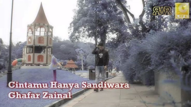 Ghafar Zainal - Cintamu Hanya Sandiwara (Official Music Video)