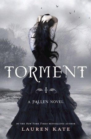 Book 2 in the Fallen series - Torment