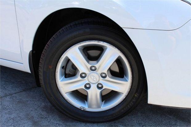 2010 Hyundai i30 Wagon **5 Speed**