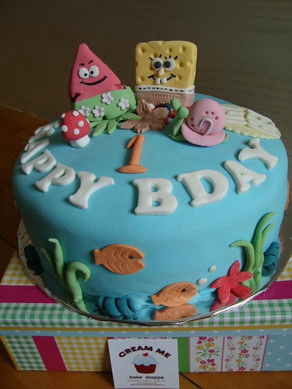 119 best Kids Birthday Cakes images on Pinterest Cake images