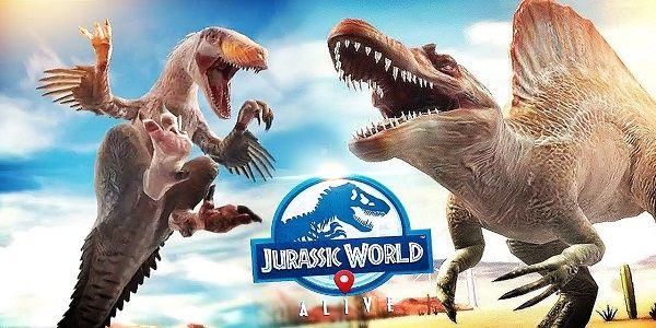 Jurassic World Alive Hack