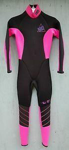 HO-Sports-Womens-Wetsuit-Drysuit-Size-8