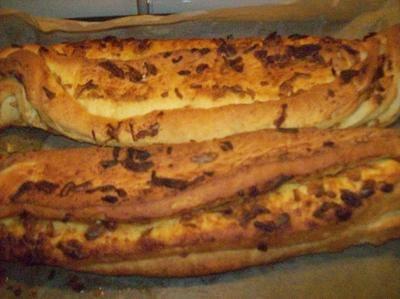 Rezept: Milwaukee-Brot Bild Nr. 4