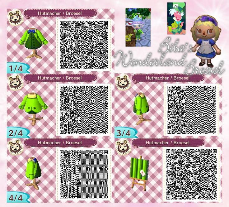 Fashion Design Tutorial For Animal Crossing New Leaf