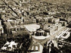 Las Perfumerías Gal de Madrid encargaron en 1915 al arquitecto riojano Amós Salvador y Carrera el diseño de un nuevo edificio al que trasladarse, para así abandonar el de la cercana calle Ferraz, e…