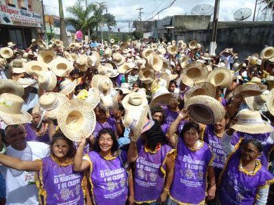Blog do Arretadinho: Marcha das Margaridas deve reunir 100 mil em Brasí...