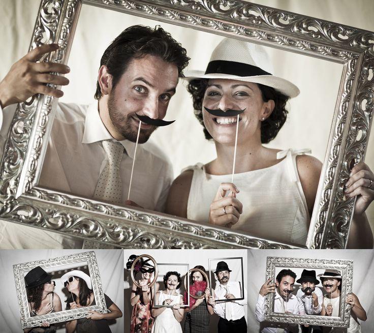 #photobooth #wedding #weddingplanner #matrimonio #matrimoniopartystyle #futurisposi