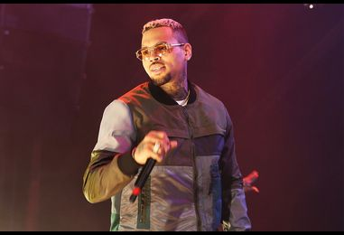 Chris Brown Reaches Settlement in Las Vegas Battery Case: Report