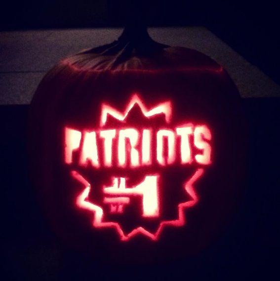 halloween pumpkin new york