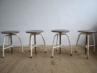 Medical industrial Stools - artKRAFT Industrial Interior&design