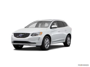 2015 Volvo XC60 3.2 New Car Prices - Kelley Blue Book