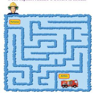 Il labirinto di Sam il pompiere   Cartoonito IT