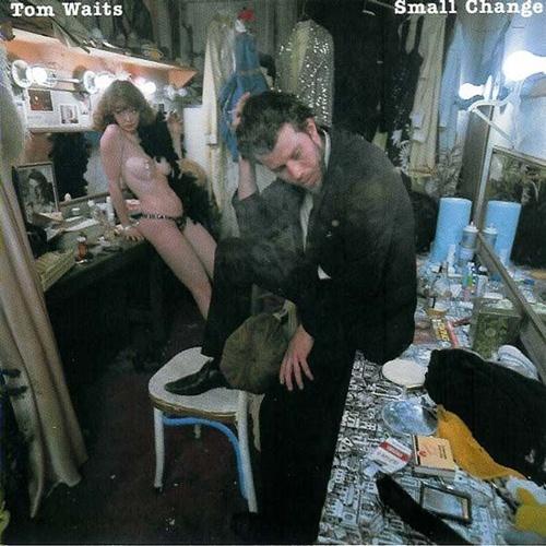 /// Tom Waits / Small Change #tom #waits #songwritter #70`s #music #rock