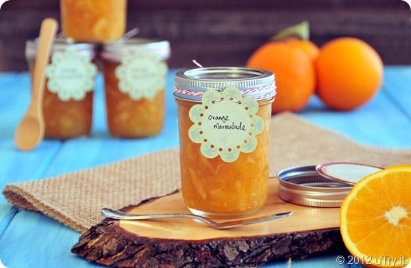 Orange Marmalade with Meyer Lemon—Super simple to make with great tips and option of a low sugar version: Low Sugar, Lemon Sup Simple, Foodgift Ideas, Meyer Lemon Sup, Great Tips, Jam Jelly Marmalade, Orange Marmalade, Food Preserves, Easy Homemade Gifts